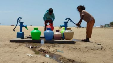 Tamil Nadu Faces Severe Water Shortage As Borewells Go Dry, Chennai Worst Affected