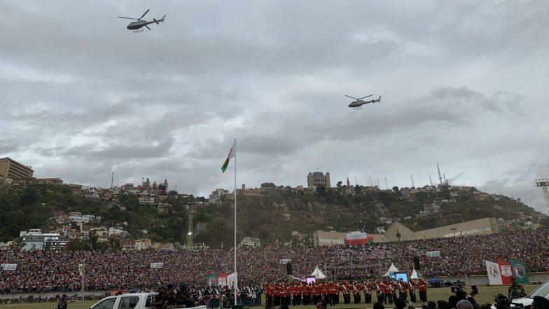 Madagascar Independence Day Tragedy: 15 Crushed to Death, Dozens Injured