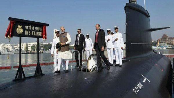 Balakot Strike Aftermath: Indian Navy Hunted For Pakistani Submarines For 21 Days