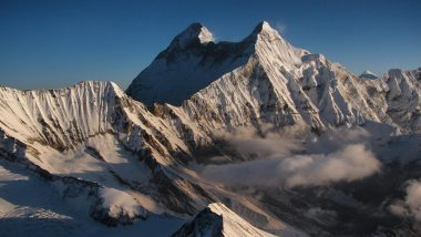 ITBP Climbers Recovers 7 Bodies of Foreign Mountaineers Near Nanda Devi; Rescue Operation For Eighth Member Underway