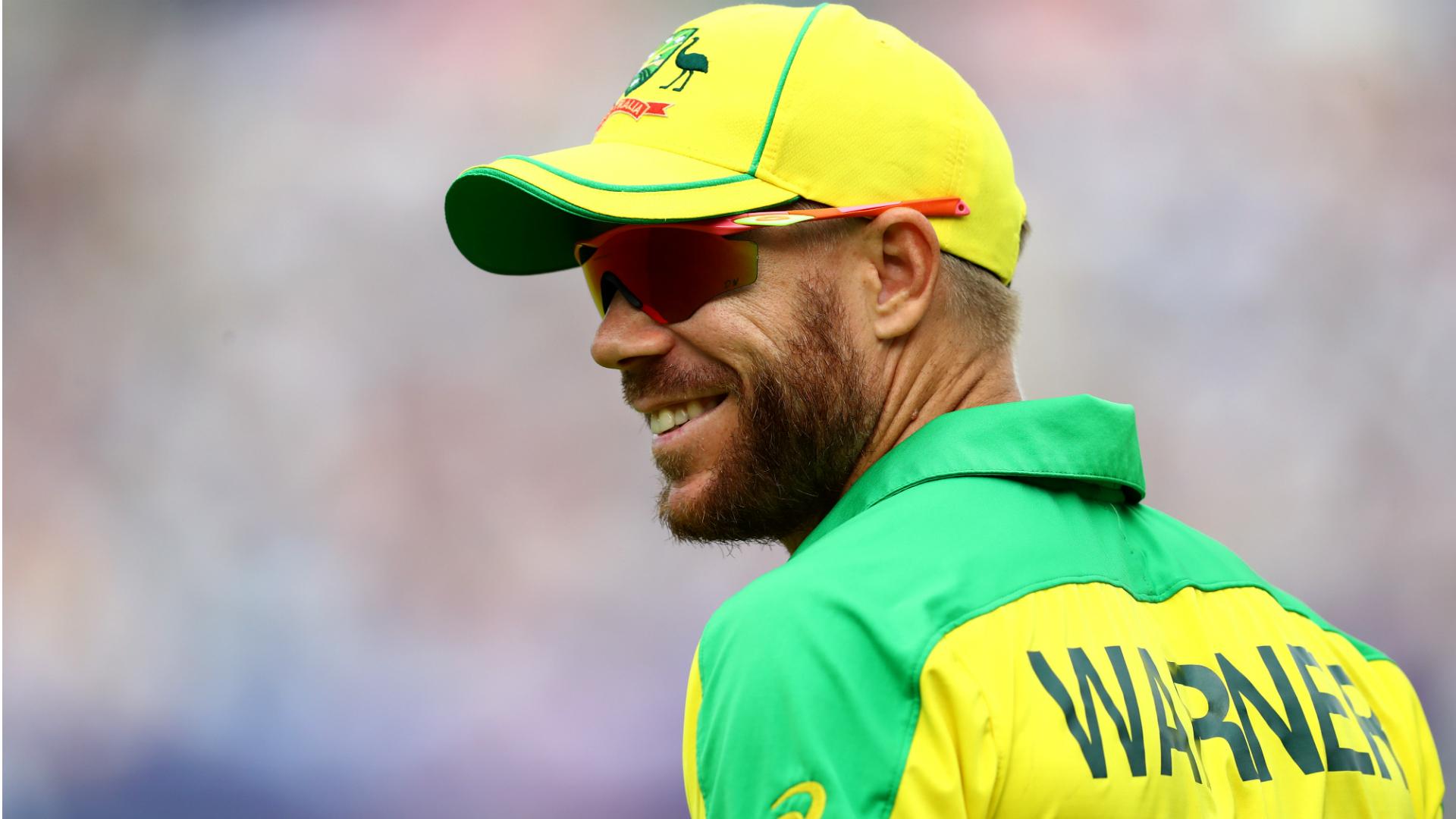 India vs Australia 2020:  Australian Opener David Warner All Set for ODI Series