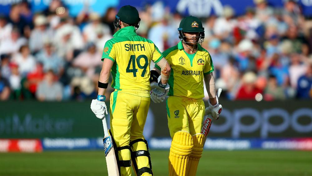 Steven Smith and David Warner Return to Australia's Squad for Three-Match T20 Series Against Sri Lanka