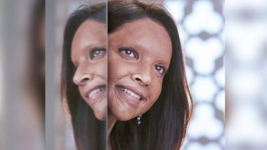 Chhapaak Quick Movie Review: Deepika Padukone's Film is a Heart-Rending Watch