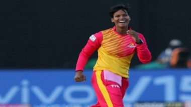 Deepti Sharma Becomes First Indian Bowler to Register 3 Maiden Overs in a T20I Match, Achieves Feat Against South Africa Women Team