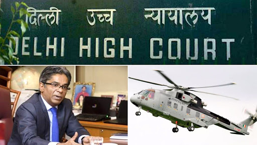 AgustaWestland Scam Update: Delhi Court Allows Middleman Rajiv Saxena to Travel Abroad for Medical Treatment, Imposes Specific Conditions