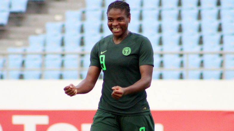 Nigeria vs South Korea, FIFA Women's World Cup 2019 Live Streaming: Get Telecast & Free Online Stream Details of Group A Football Match in India