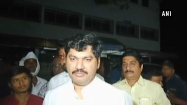 EVM Row: NCP's Dhananjay Munde Wants Mobile Network Jammed Around Strong Room, Counting Centre in Beed and Parali Seats to Avoid 'Tampering' of Machines