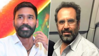 CONFIRMED! After Raanjhanaa, Dhanush to Reunite With Aanand L Rai for His Next Bollywood Film