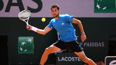 Pablo Andujar vs Dominic Thiem, French Open 2021 Live Streaming Online: How to Watch Free Live Telecast of Men's Singles Tennis Match in India?
