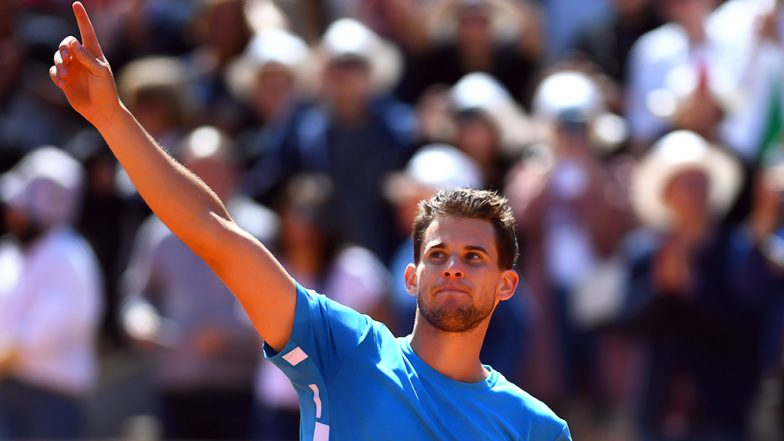Dominic Thiem Defeats Novak Djokovic to Enter French Open 2019 Final, Know All About the Austrian Player Who Will Take on Rafael Nadal For His First Title at Roland Garros