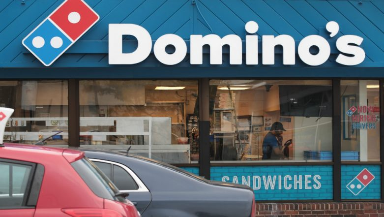 Get Domino's Pizza at Your Doorstep in Self-Driving Car Built by Nuro.R1 Soon