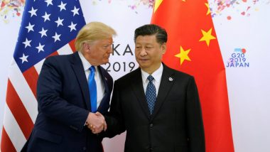 Donald Trump Says China's Xi Jinping Open to 'Historic' Trade Deal at G20 Summit