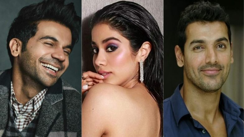 John Abraham, Rajkummar Rao, Janhvi Kapoor To Star In Dostana 2?