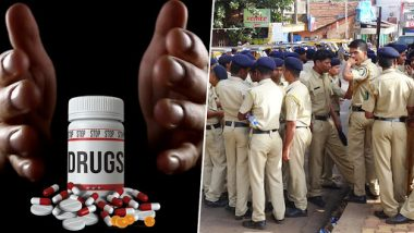 Goa Drug Menace: Police Set Afloat Awareness Drive to Combat Situation in State