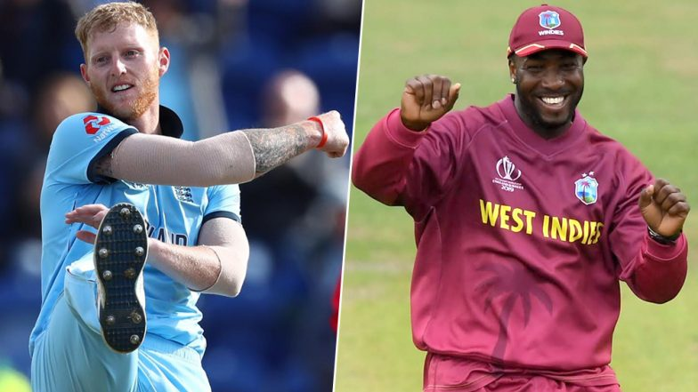 ENG vs WI, ICC Cricket World Cup 2019: Ben Stokes vs Andre Russell and Other Exciting Mini Battles to Watch Out for at the Rose Bowl