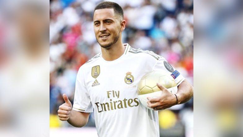 Belgium Superstar Eden Hazard Raises New 'Galacticos' Expectations at Real Madrid