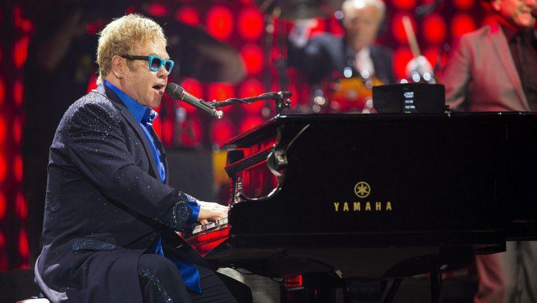'Rocketman': No Cuts for Elton John's Biopic in India