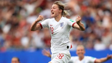 England vs Sweden, FIFA Women's World Cup 2019 Live Streaming: Get Telecast & Free Online Stream Details of ENG vs SWE Football Match in India