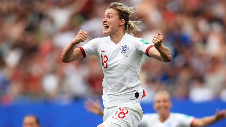 Norway vs England, FIFA Women's World Cup 2019, Live Streaming: Get Telecast & Free Online Stream Details of Quarter-Final Football Match in India
