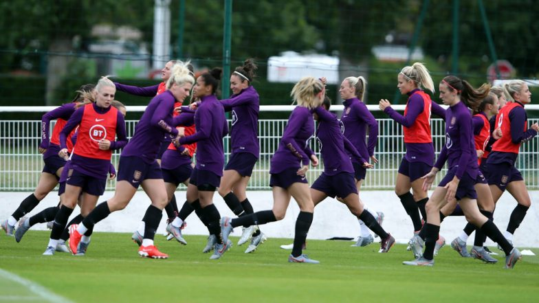 England vs Argentina, FIFA Women's World Cup 2019 Live Streaming: Get Telecast & Free Online Stream Details of Group D Football Match in India