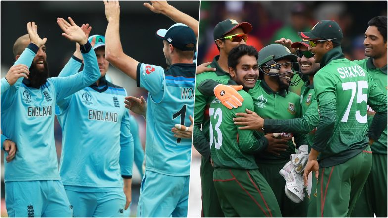 England vs Bangladesh Dream11 Team Predictions: Best Picks for All-Rounders, Batsmen, Bowlers & Wicket-Keepers for ENG vs BAN in ICC Cricket World Cup 2019 Match 12