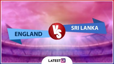 Live Cricket Streaming of England vs Sri Lanka Match on Hotstar and Star Sports: Watch Free Telecast and Live Score of ENG vs SL ICC Cricket World Cup 2019 ODI Clash on TV and Online