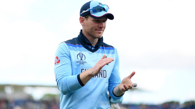ENG vs WI, ICC CWC 2019 Toss Report & Playing 11: England Captain Eoin Morgan Wins the Toss, Elects to Bowl First Against West Indies