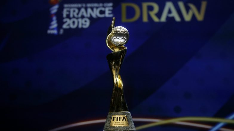 FIFA Women's World Cup 2019 Schedule Free PDF Download in IST: Fixtures, Groups, Time Table in Indian Time with Venue Details of Football WC in France
