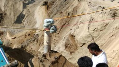 Fatehveer Singh, Who Fell Into Borewell in Sangrur, Retrieved After Being Trapped For Over 110 Hours - Watch Video