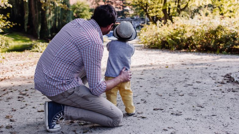This Father's Day 2019, Strengthen Your Bond with Your Children
