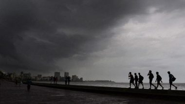 Rain Forecast in Maharashtra: Mumbai, Ratnagiri, Thane, Raigad, Palghar, Nasik, Dhule, Ahmednagar, Pune, Sangli and Satara to Receive Rains and Thunderstorm