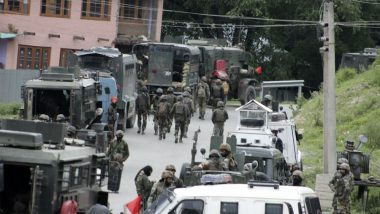 Article 370 Abolished: Situation in Jammu and Kashmir Worsens as Valley Cut Off Due to Curfew, Communication Blackout