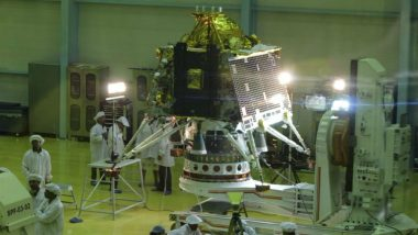 Chandrayaan 2 Launch Date And Time: Know When, Where And How to Watch Launch of India's Second Moon Mission From Sriharikota