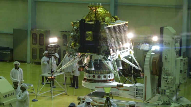 Chandrayaan-2 Launch Date And Time Announced; ISRO To Launch India's Second Moon Mission on July 15