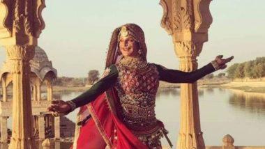 Queen Harish, Rajasthan's Top Folk Dancer, Three Others Killed in SUV-Truck Collision Near Jodhpur