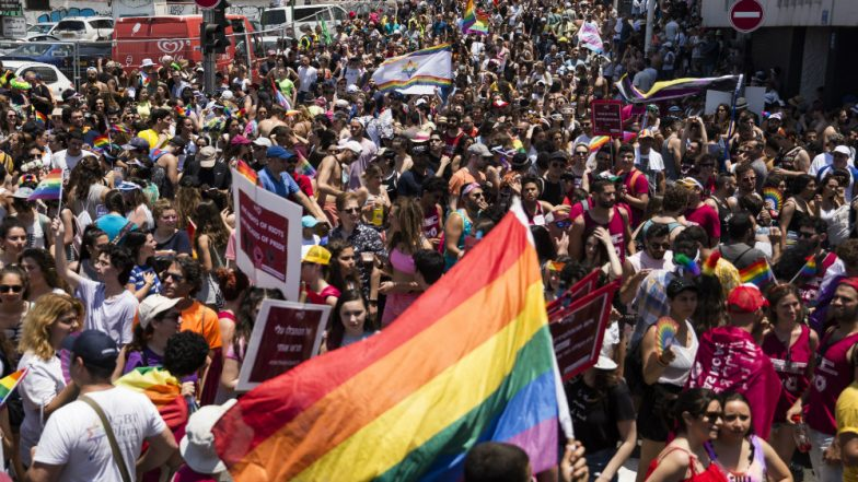 Stonewall Riots 50th Anniversary: New York Prepares for Huge Gay Pride March