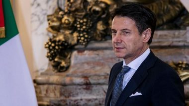 Italy Ready for All Brexit Scenarios, Including 'No Deal'