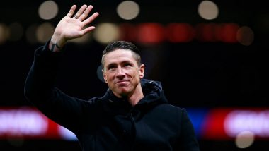 Fernando Torres, After Retirement, to Take Some Time to Decide His Future