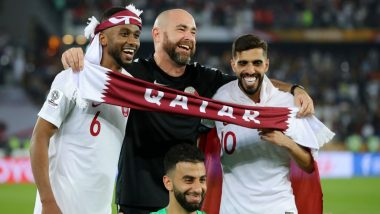 Copa America 2019: We Are Not Here for Selfies With Lionel Messi, Says Qatar Coach Felix Sanchez on Clash Against Argentina