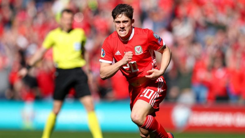 Daniel James Joins Manchester United on 5-Year Deal