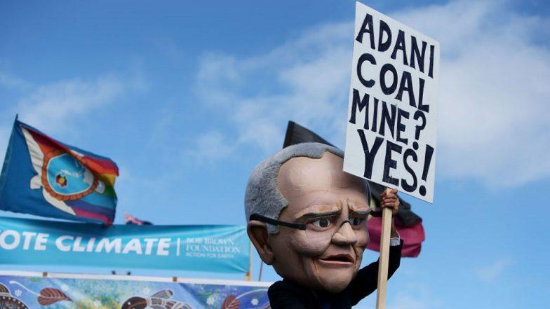 DES approves Adani management plans
