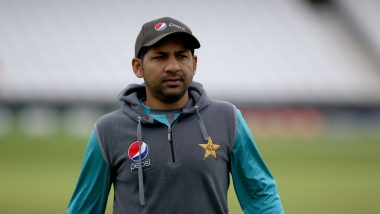 Pakistan vs Sri Lanka: Pak Skipper Sarfraz Ahmed, Teammates Urge Fans' Backing in Home Series