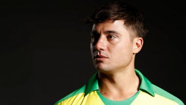 ICC Cricket World Cup 2019: Australia to Take Final Call on Injured Marcus Stoinis Next Week