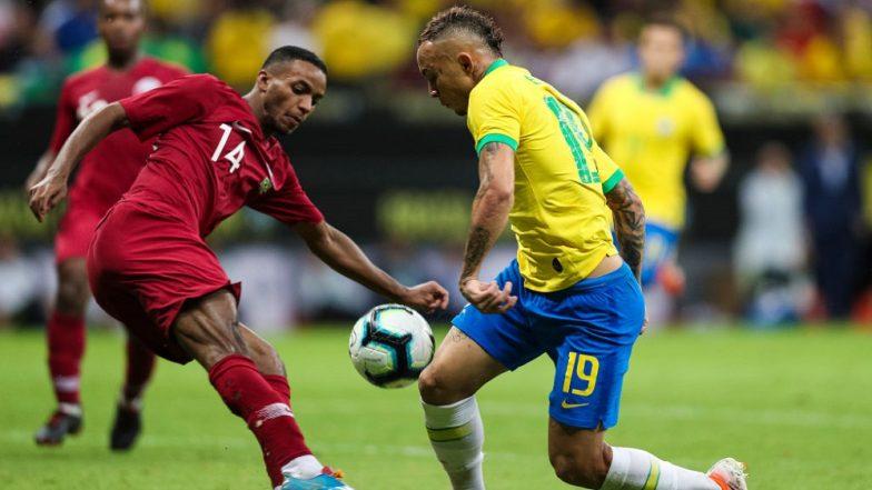 Australia, Qatar Invited to Take Part in Copa America 2020
