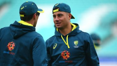 ICC Cricket World Cup 2019: Marcus Stoinis Likely to Make Comeback Against Bangladesh