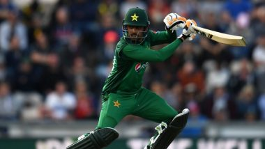 PAK vs NZ, ICC CWC 2019 Toss Report & Playing 11: New Zealand Wins the Toss, Elects to Bat First