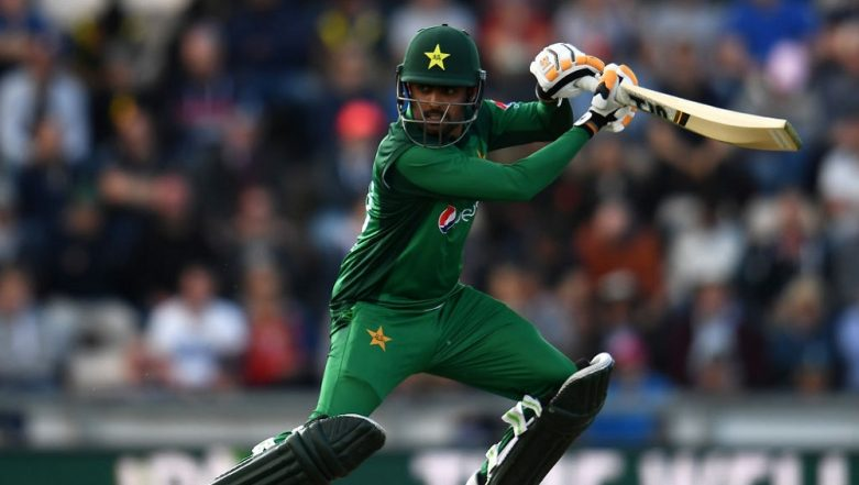 Babar Azam Becomes First Pakistan Batsman to Score Century in CWC 2019, Helps PAK Beat New Zealand