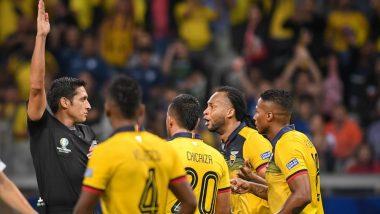 Copa America 2019: Brazil Adds to Ecuador's Woes