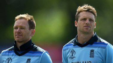 ENG vs AFG, ICC CWC 2019 Toss Report & Playing 11: England Wins Toss, Elects to Bat; James Vince Replaces Injured  Jason Roy