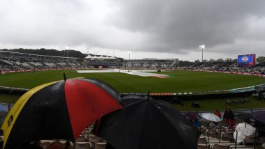 Rains Killjoy in ICC Cricket World Cup 2019: We Put Men on the Moon, Why Can't We Have Reserve Days, Says Bangladesh Coach Steve Rhodes